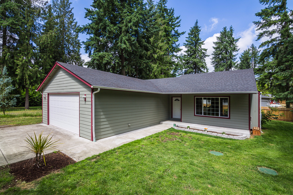 Photo of 18211 Park Vue Circle SE  Yelm  WA