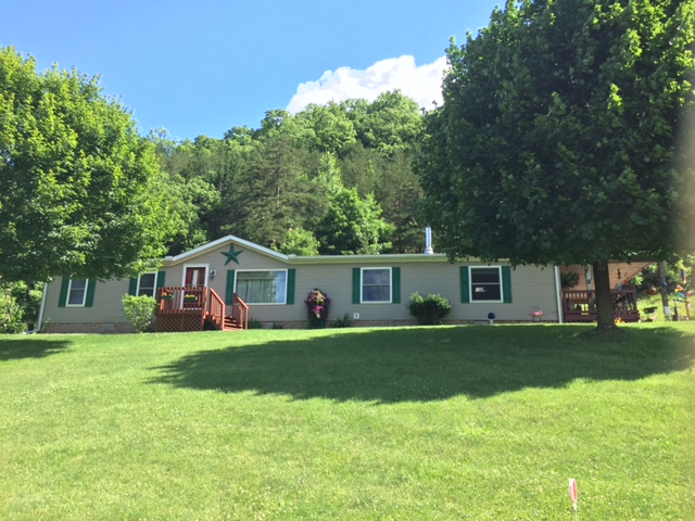 Photo of 2344 Long View Lane  Harpers Ferry  IA