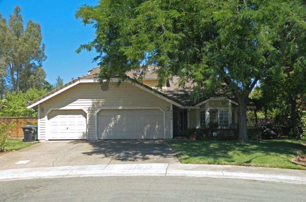 Photo of 4236 Lavonne Lane  Sacramento  CA