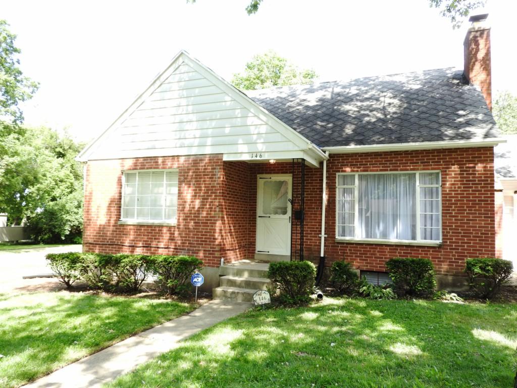 Photo of 146 Redder Ave  Dayton  OH