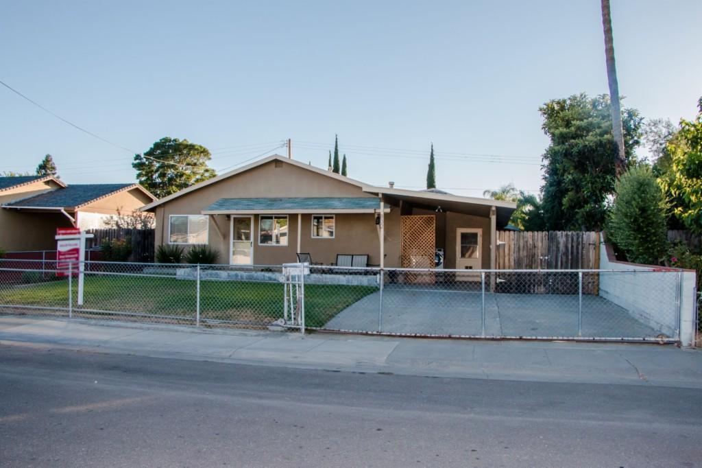 Photo of 832 Jackson Street  Winters  CA