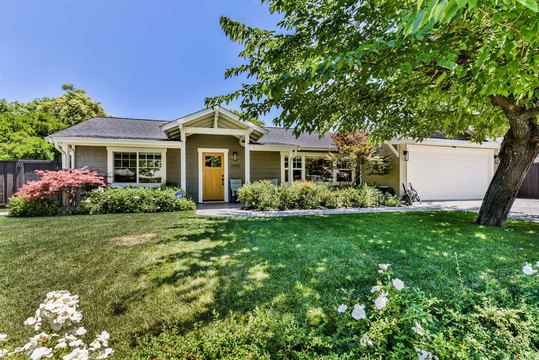 Photo of 1919 Maybelle Drive  Pleasant Hill  CA
