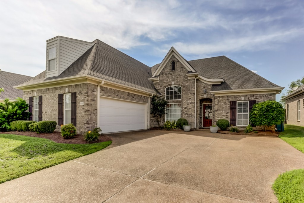Photo of 4359 Bloombury Street  Southaven  MS