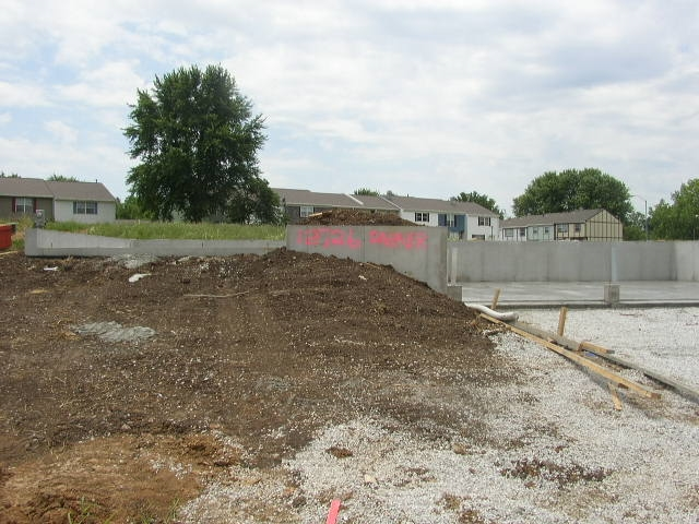 Photo of 12726 Lowell Ave  Grandview  MO