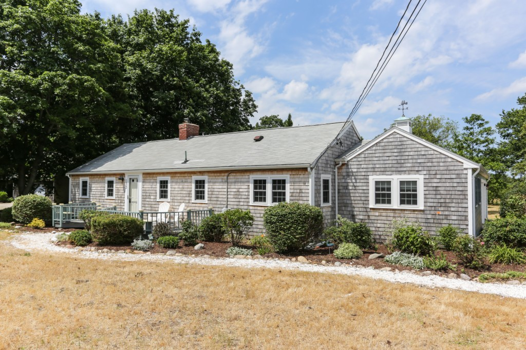 Photo of 133 Rock Harbor Road  Orleans  MA