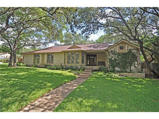 9412 Mystic Oaks TRL, Anderson Mill, Texas
