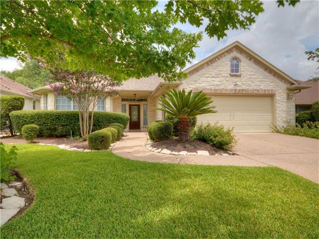 Photo of 705 Heritage Oaks BND  Georgetown  TX