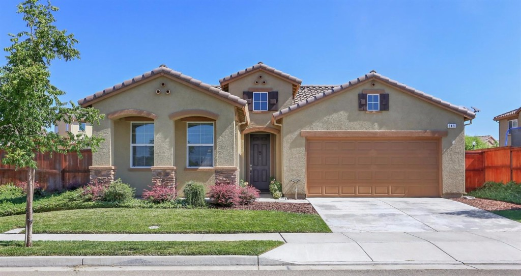 Photo of 349 Colonial Trail  Lathrop  CA