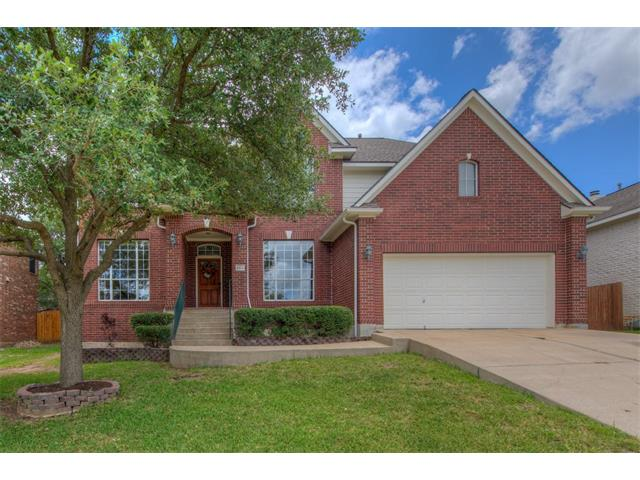 1004 Cashew LN, Cedar Park in Williamson County, TX 78613 Home for Sale