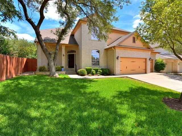 Photo of 16621 Barrhead CV  Austin  TX