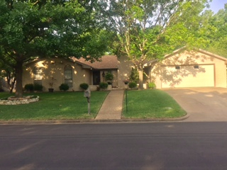 Photo of 540 Topeka  Woodway  TX