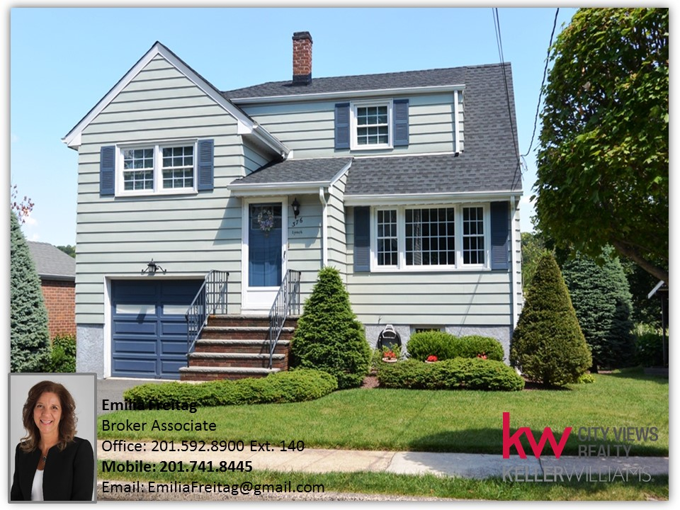 Photo of 376 Edwards Terrace  Ridgefield  NJ