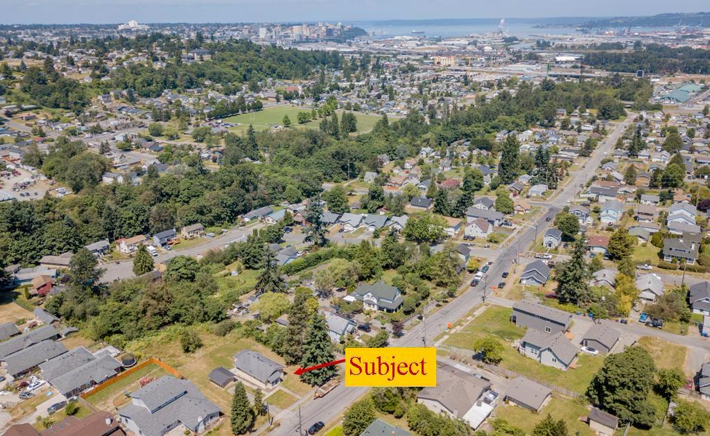 Photo of 3582 E T Street  Tacoma  WA