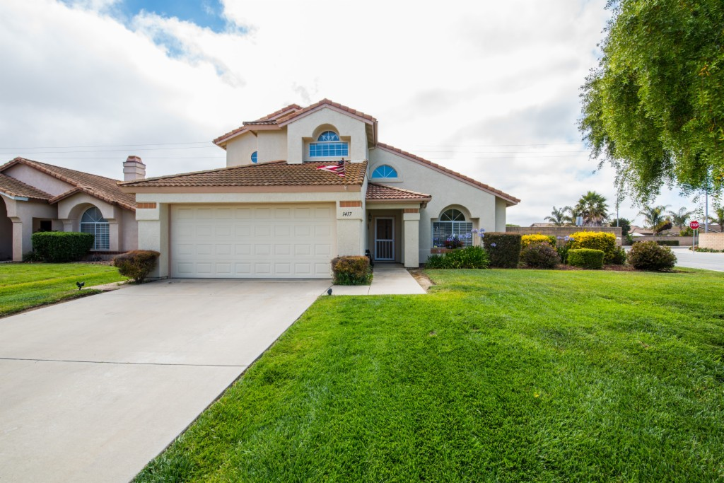 Photo of 1417 Orchid  Lompoc  CA