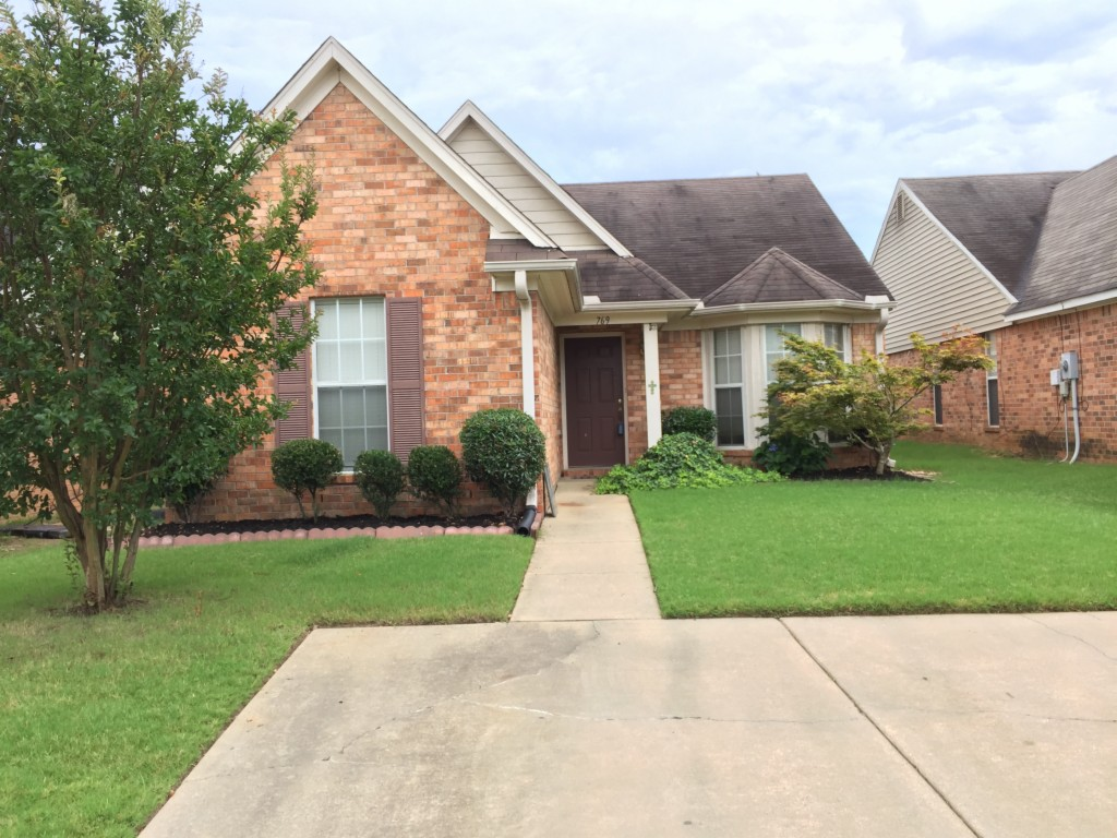 Photo of 769 GRANT DR  SOUTHAVEN  MS
