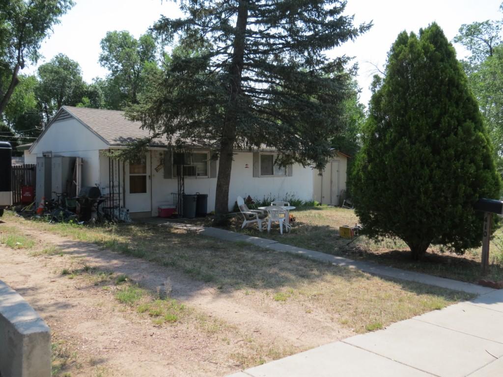 Photo of 410 Mono Place  Colorado Springs  CO