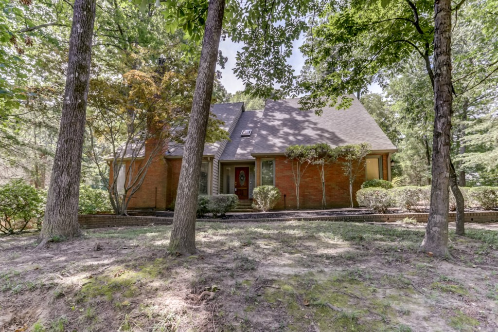 Photo of 8529 Sycamore Trail Drive  Germantown  TN