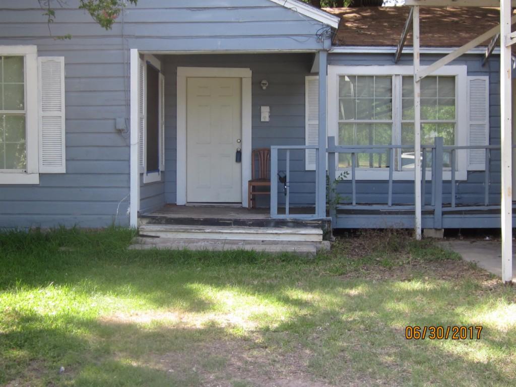 Photo of 304 West Carson  BRYAN  TX