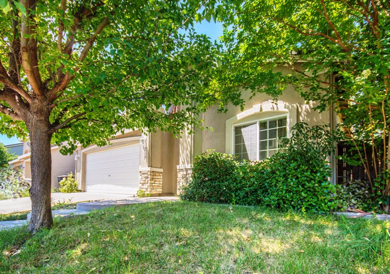 Photo of 3517 Ahart Way  Sacramento  CA