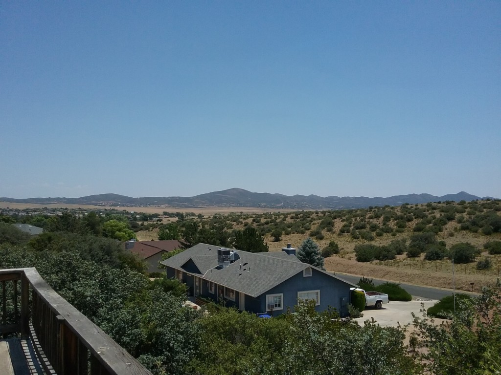 Arizona yavapai county dewey - 11655 E Hacienda Heights Dewey Humboldt Az