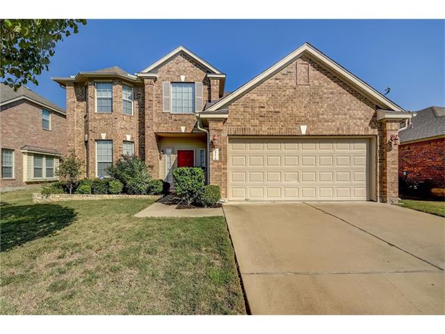 Photo of 3917 Links LN  Round Rock  TX