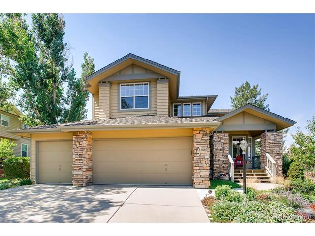 Photo of 9389 Prairie View Drive  Highlands Ranch  CO