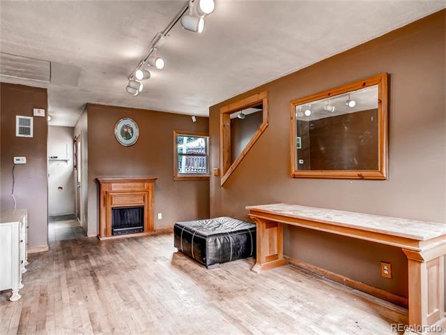Photo of 139 West Park Avenue  Empire  CO