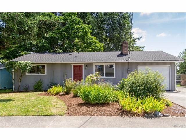 Photo of 8631 S Fawcett Ave  Tacoma  WA
