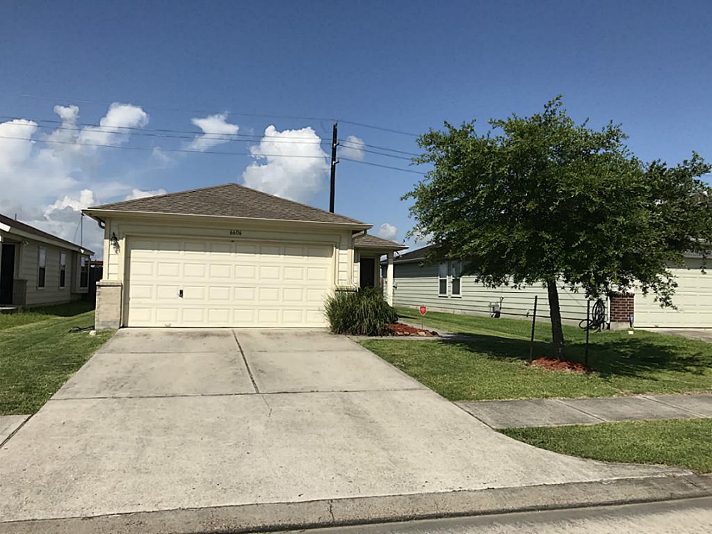 Photo of 6606 Green Pear Lane  Houston  TX
