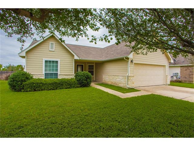 Photo of 142 Camelia PKWY  Kyle  TX