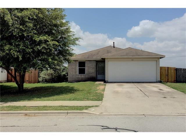 Photo of 604 Stewart DR  Hutto  TX