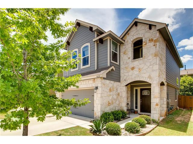Photo of 9604 Sweetgum DR  Austin  TX