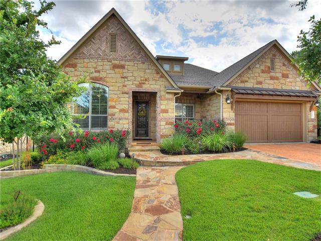 207 Tavish TRL, Lakeway in Travis County, TX 78738 Home for Sale