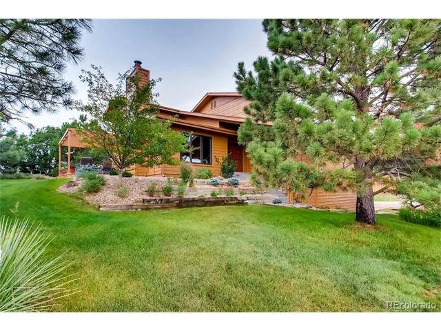 Photo of 8351 North Pinewood Drive  Castle Rock  CO