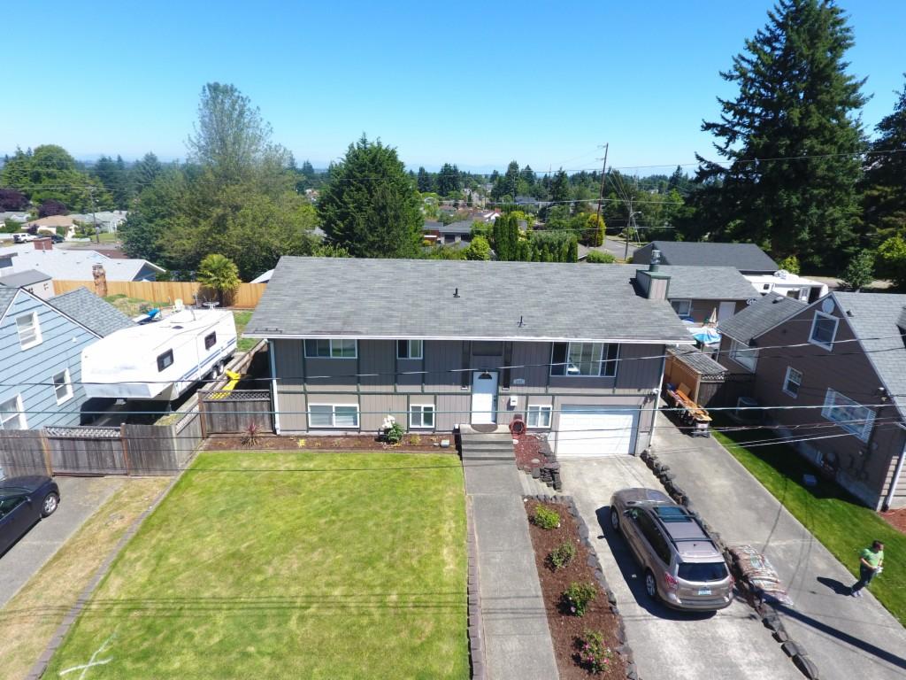 Photo of 2407 N Orchard St  Tacoma  WA