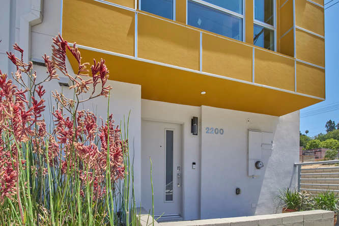Photo of 2200 Selig Drive  Los Angeles  CA