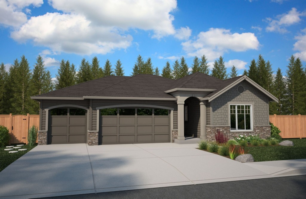 Photo of 4717 Plover St NE  Lacey  WA
