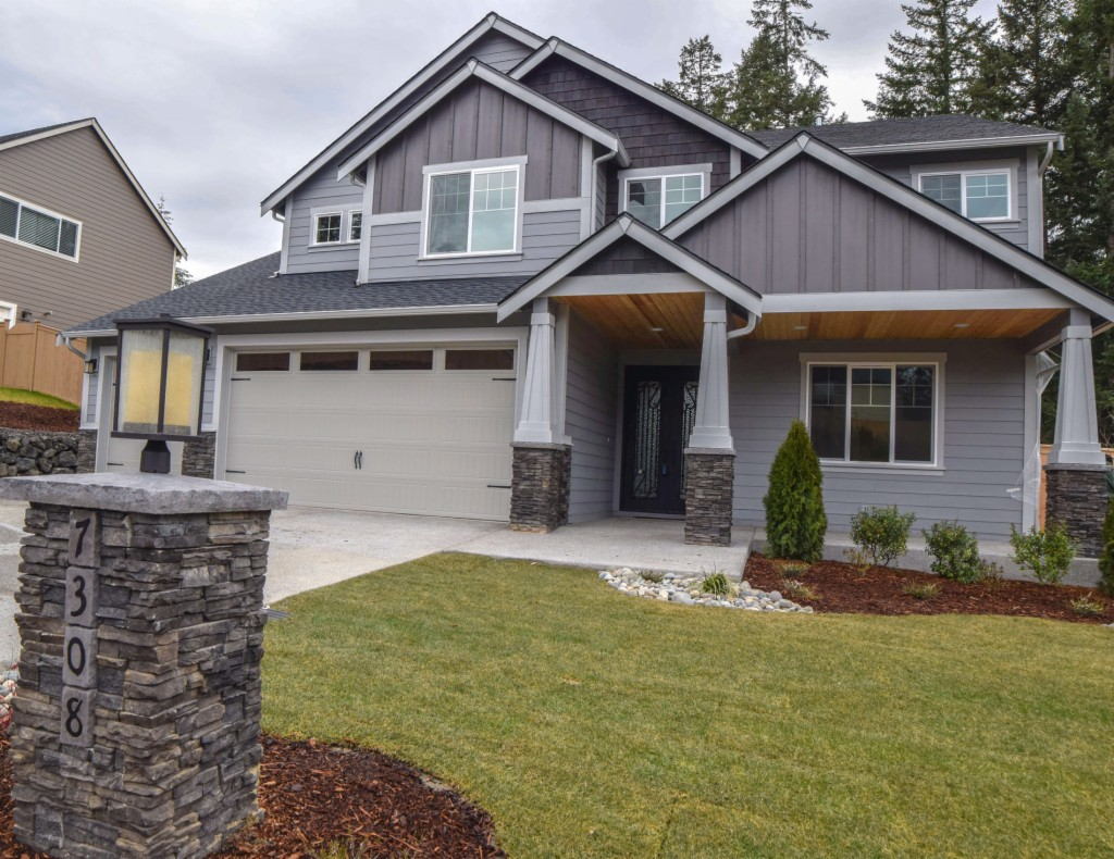 Photo of 7308 73rd Ave Ct NW  Gig Harbor  WA