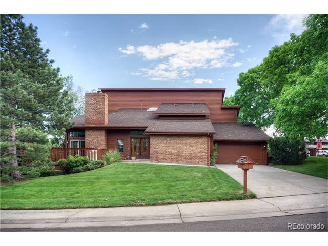 Photo of 12984 West 3rd Place  Lakewood  CO