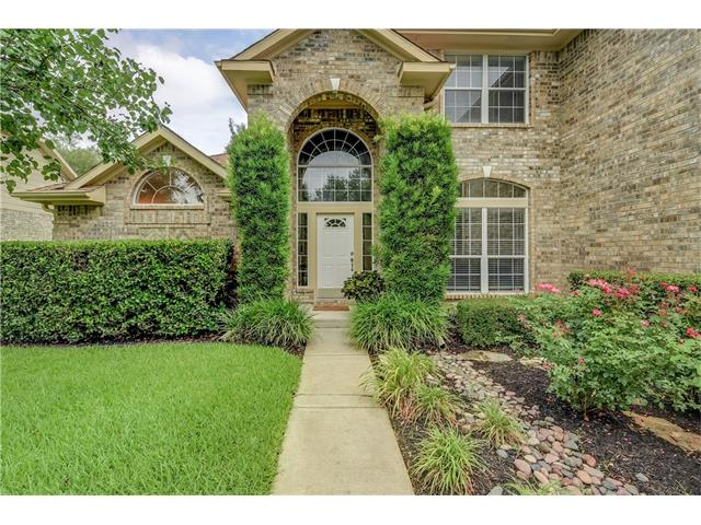 Photo of 3717 Galena Hills LOOP  Round Rock  TX