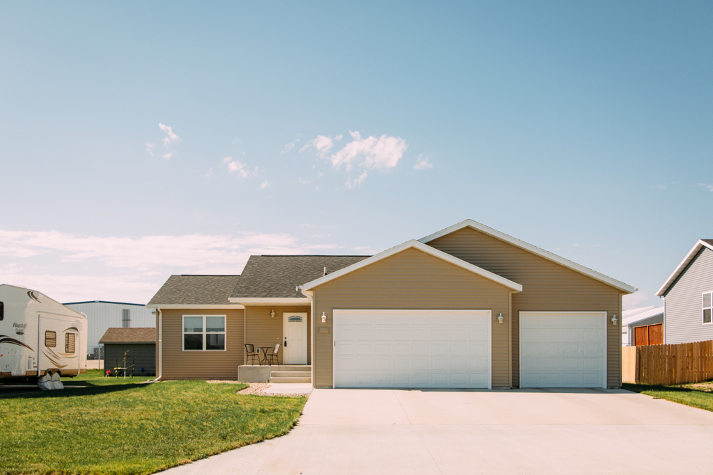 Photo of 6775 Dolan Drive  Lincoln  ND