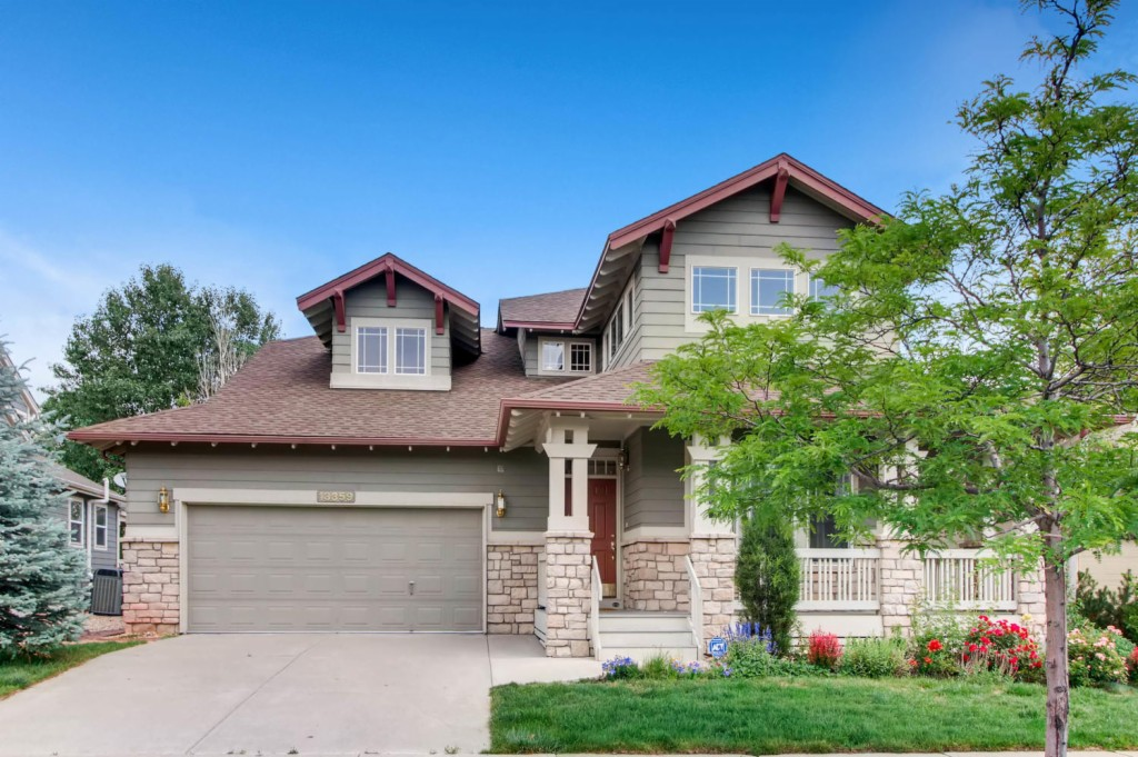 Photo of 13359 W 84th Place  Arvada  CO