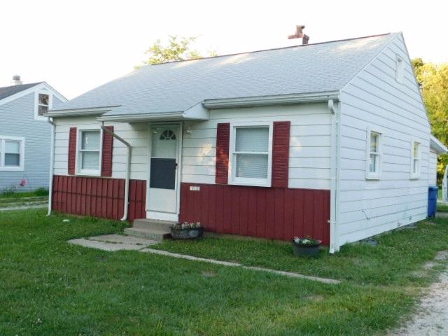 Photo of 3413 Saint Joseph Avenue  Evansville  IN
