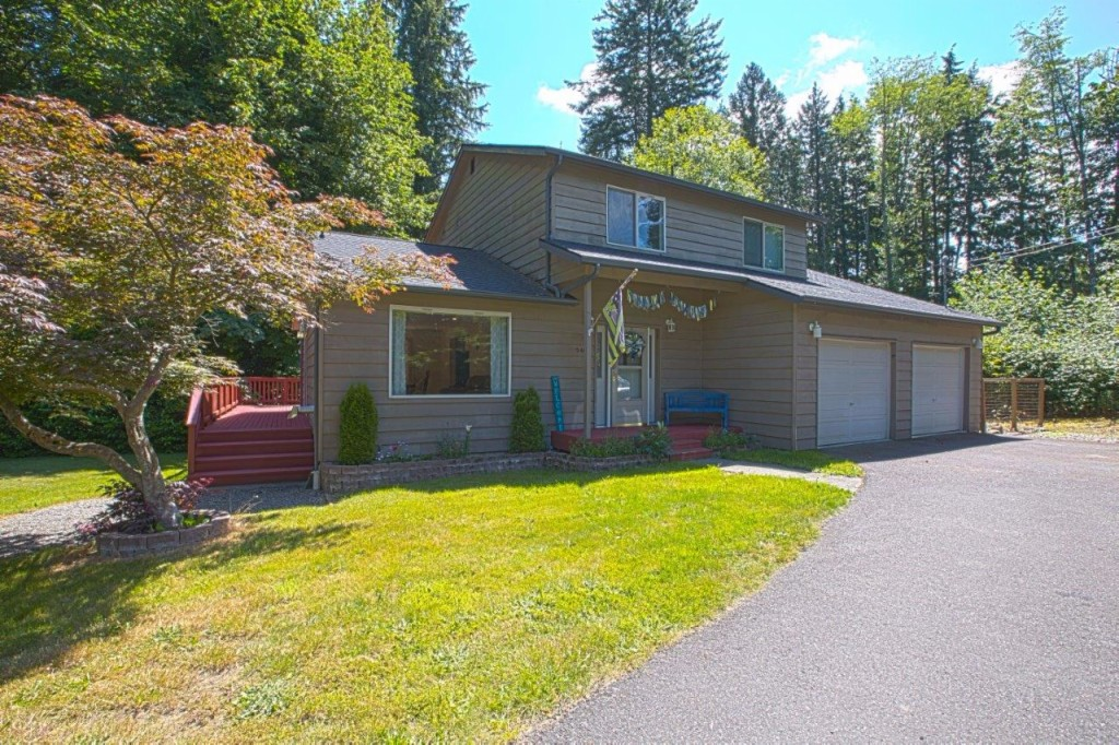 Photo of 540 Fir Lane  Sedro Woolley  WA