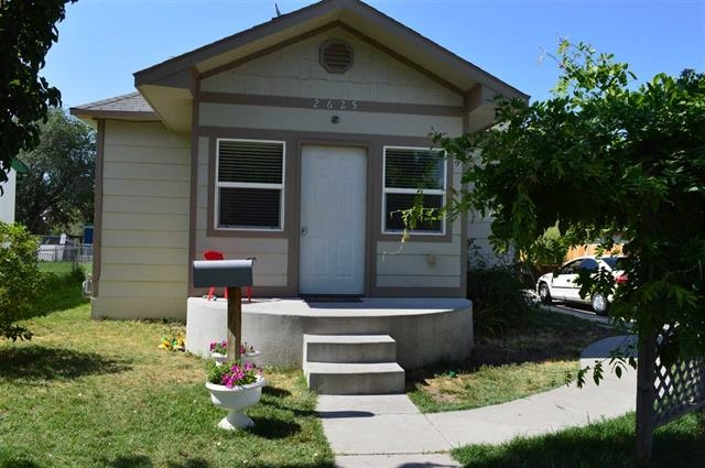 Photo of 2625 Mesa Ave  Grand Junction  CO