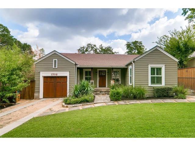 1702 Northwood RD, Austin - Mueller, Texas