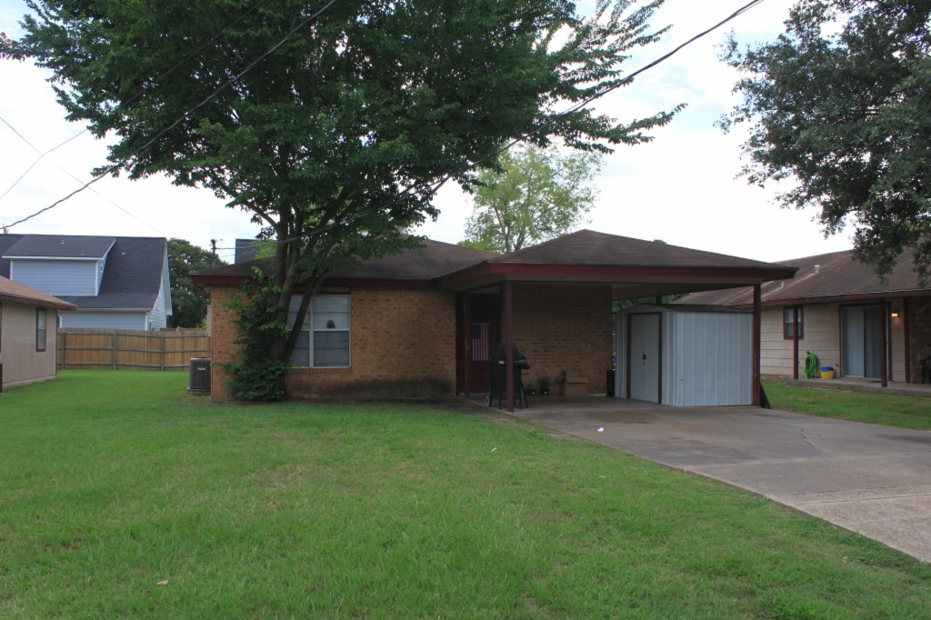 Photo of 124 Richards A  College Station  TX