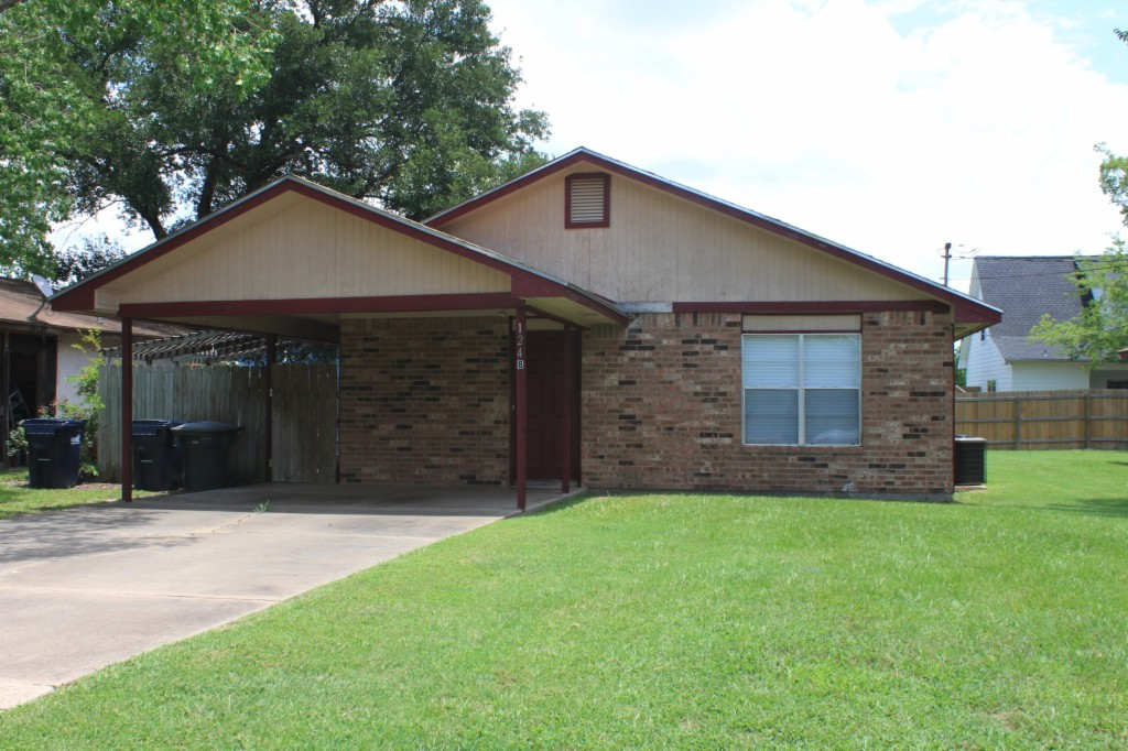Photo of 124 Richards B  College Station  TX