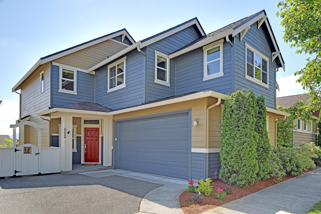 Photo of 552 Lingering Pine Drive NW  Issaquah  WA