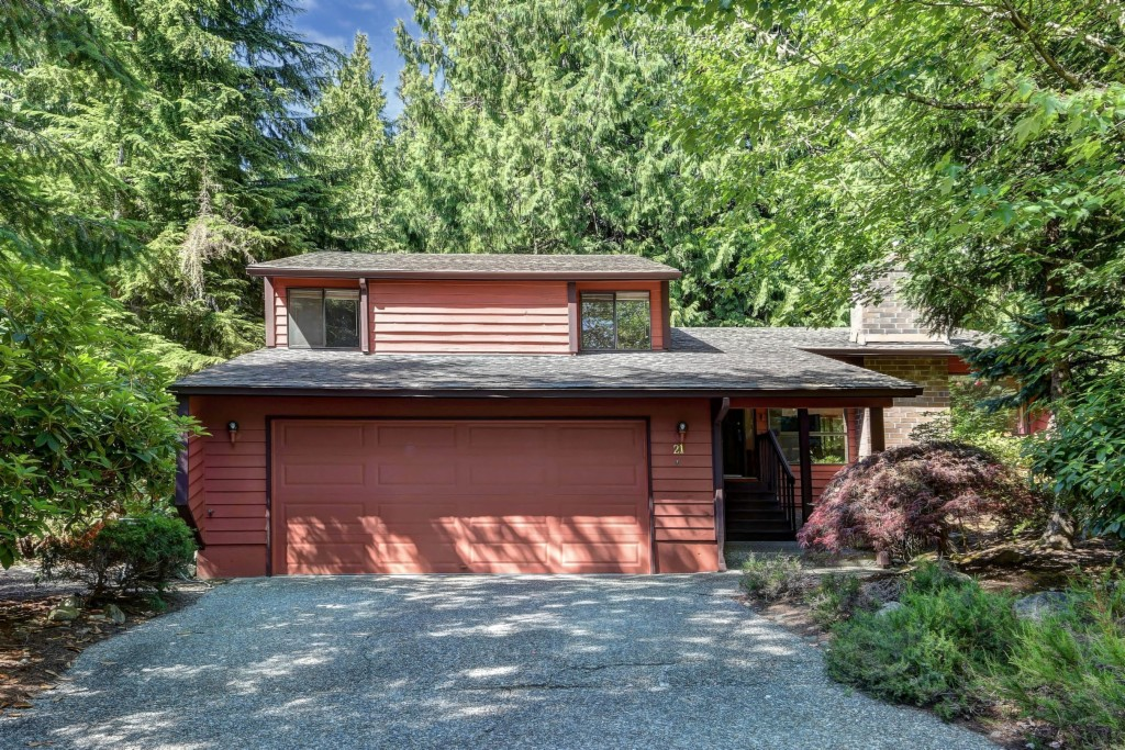 Photo of 21 Topsail Lane  Port Ludlow  WA